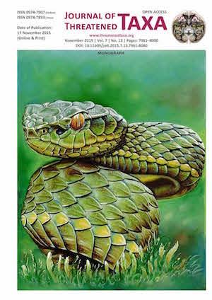 A Checklist Of Birds Of Kerala India Journal Of Threatened Taxa